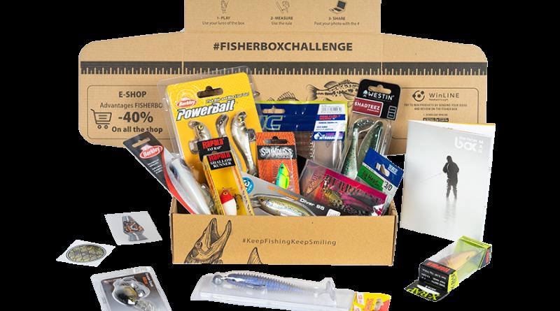 fisher box