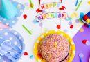 5 Idées de thèmes pour un anniversaire à thème