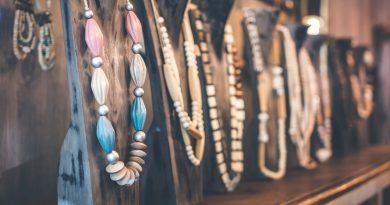 Où trouver un collier avec prénom arabe ?