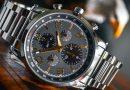 Comment débloquer le remontoir d'une montre ?