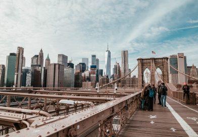 Logements à New York